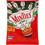 more minties